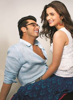 '2 States' Giveaway - Your chance to win Alia's Costume, T-Shirts and Signed CD's