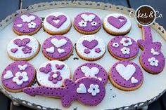 cookies de violetta - Buscar con Google