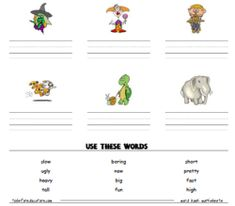 Printables Spelling Worksheet Maker bingo maze and game on pinterest printable word bank worksheet maker vocabulary worksheets to print online templates