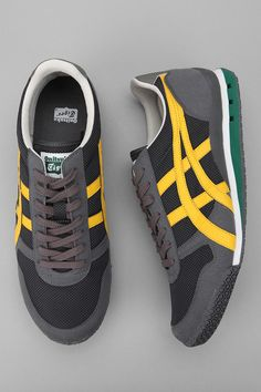 Asics Ultimate 81 Vegan Sneaker.