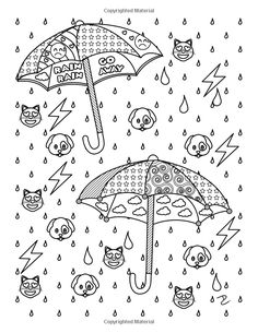 Totally Cool Coloring Pages - Coloring Page