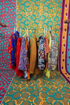 Conveying the Diversity of Fashion: Fashion Cities Africa