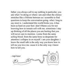 This is so sad.