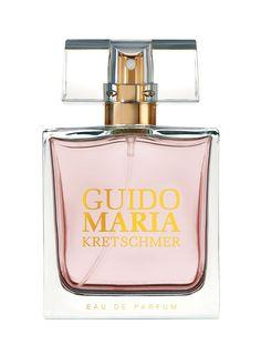 LR Guido Maria Kretschmer Eau de Parfum for Women Aloe Vera, Perfume Scents, Perfume Bottles, Lr Partner, Lr Beauty, Perfume Collection, Cosmetic Packaging, Bergamot, Soap Dispenser