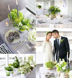 City-chic Style, Modern and Contemporary Wedding Inspiration at The River Rooms London   Love My Dress® UK Wedding Blog