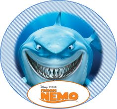 Free Finding Nemo Party Ideas - Creative Printables