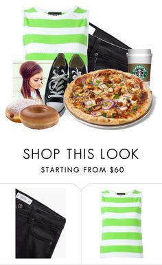 """""""Food Tag"""" by limedream ❤ liked on Polyvore featuring MANGO, Boutique Moschino, Converse, teamironman, imout and neverquit"""