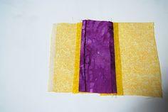 Sewing 101: Pleats