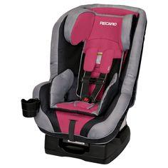 Recaro Roadster Girls' 'Rose' Convertible Car Seat