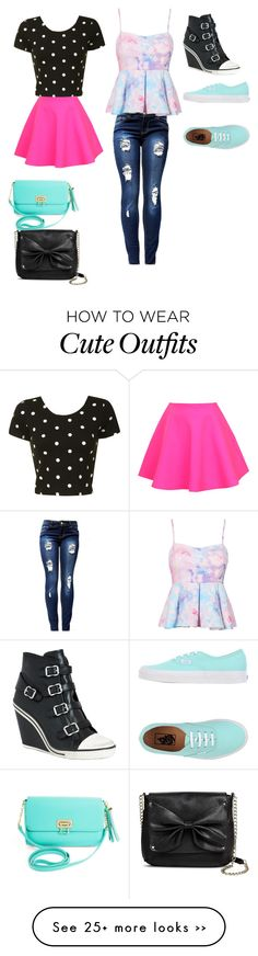 """Cute Outfits"" by sarahbchall on Polyvore"