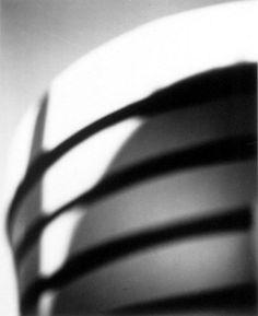 Guggenheim Museum. Photo by Hiroshi Sugimoto