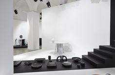 MARSOTTO EDIZIONI   Salone del Mobile 2017  Concept&Styling: Elisa Musso