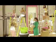 "Watch our newest retail store, Lilly Pulitzer Towson Town Center, come to life in our ""Making of a Store""  video!"
