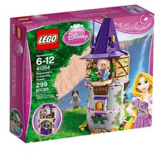 Lego 41054 disney #princess - rapunzel's #creativity #tower,  View more on the LINK: 	http://www.zeppy.io/product/gb/2/172384298146/