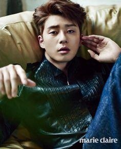 Park Seo Joon Looks Sexy While Brooding for Marie Claire Park Hae Jin, Park Seo Joon, Asian Actors, Korean Actors, Kill Me Heal Me, South Corea, Sung Joon, Park Bo Gum, Cn Blue