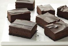 Chocolate brownies! #treats #food #photography