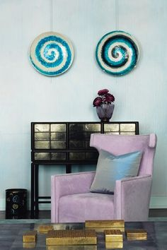 The Collection of David Collins at Christie's - Art & Design News (houseandgarden.co.uk)