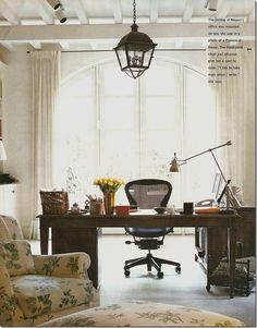Nancy Meyer's Office