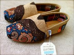Custom+Fabric+upholstered+Toms+by+FlavorfulFish+on+Etsy,+$52.00