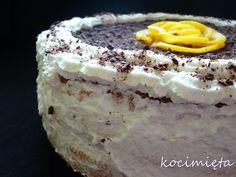 BISZKOPTOWY TORT BEZ PIECZENIA http://www.kocimieta.pl/2014/02/tort-dla-opornych.html#more
