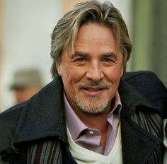 Don Johnson | From Dusk Till Dawn: The Series | Premieres TONIGHT on El Rey Network still looks good