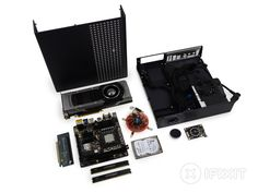 iFixit Teardown of Valve's Steam Machine Game Console and Controller