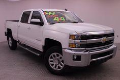 2016 Chevrolet Silverado 2500HD $43500 http://www.selectoffleaseautos.com/inventory/view/9518247