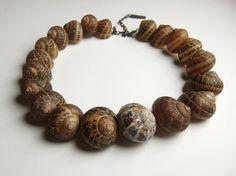 snail shells   Lucy Elsie Harvey - Miscellaneous Objects