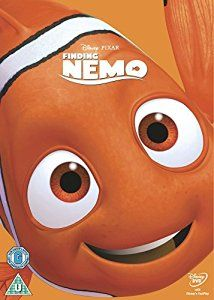 Finding Nemo [DVD] (Limited Edition): Amazon.co.uk: DVD & Blu-ray