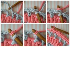 http://www.myworldofwool.com/2013/05/tutorial-how-to-make-carpet-with.html