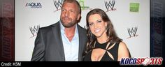 "Stephanie McMahon & Triple H announce ""Connor's Cure"" charity fund in honor of Connor Michalek http://kocosports.net/2014/06/24/wrestling/stephanie-mcmahon-triple-h-announce-connors-cure-charity-fund-in-honor-of-connor-michalek/"
