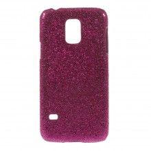 Carcaça Samsung Galaxy S5 mini Bling Roxa R$26,30