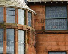 Glasgow, Scotland Scotland Street School