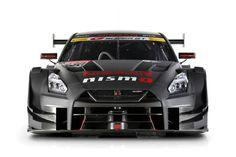 日産、2017年 SUPER GT 参戦体制を発表 [F1 / Formula 1]