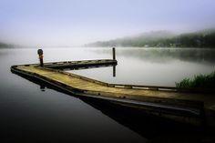 I *love* docks