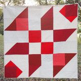 Red Tail Quilt