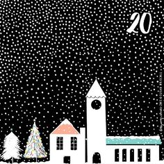 dottywrenstudio: Search results for advent Christmas Graphics, Christmas Images, Christmas Projects, Christmas Themes, Kids Christmas, Christmas Calendar, Christmas Countdown, Advent Calendar, Christmas Doodles
