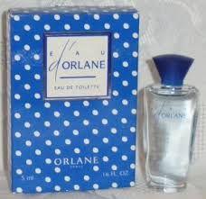 """Résultat de recherche d'images pour """"orlane miniature de parfum"""""""