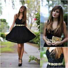 Inspiration for Christmas  (by Marianela Yanes) http://lookbook.nu/look/4353717-Inspiration-for-Christmas
