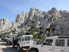 Jeep Safari Velebit - jetzt buchen bei Kroatien-Liebe!