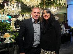 Paulo e Barbara Trevisani
