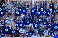 Evil Eye Meaning ~ What is the Symbolism of the Evil Eye?