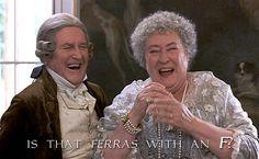 Sir John Middleton, Sense and Sensibility, Jane Austen Quotes