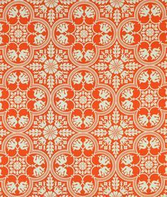 Color Spotlight: Add Zest to Your Space With Orange   Fireclay Tile Design and Inspiration Blog   Fireclay Tile