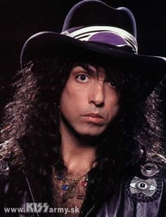 Paul Stanley  ~ lead singer