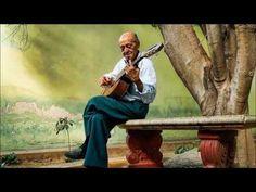 Alirio Díaz, desde el campo venezolano al mundo de la guitarra clásica (...