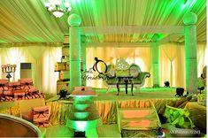 BEAUTIFUL YORUBA TRADITIONAL WEDDING DECORATIONS******** - Yoruba Wedding Wedding Decorations Pictures, Yoruba Wedding, Wedding Reception Centerpieces, Wedding Website, Traditional Wedding, Wedding Day, Beautiful, African, Home