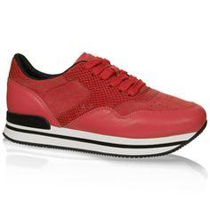 buy popular b0fe9 99c49 Collection, Shoes, Fall-Winter, Woman - Hogan Αθλητικά Παπούτσια, Παπούτσια