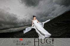[攝影機構] HUG! Photo and Film Works 橫濱 橫濱港區未來21世紀街區 夜景
