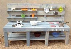 Preschool: Outside Play